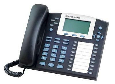 BRAND NEW Grandstream GXP2010 SIP VoIP Business IP Phone POE GXP-2010