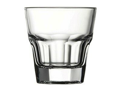 Box of 12  - Pasabache Glasses for Coffee, liquor, whiskey, shots