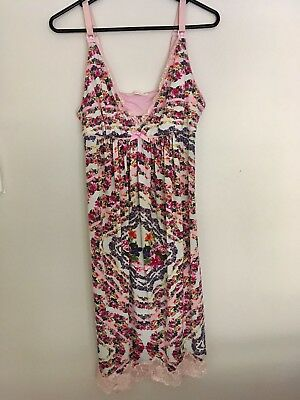 Peter Alexander Maternity Nightie Size Small (fit 10-12)