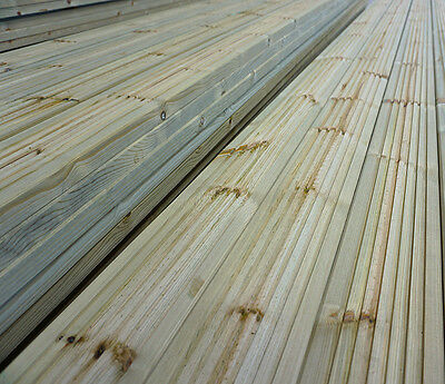 Premium Decking Boards - Great Regional Delivery Rates - Pressure Treated