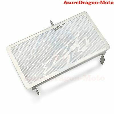 Steel Radiator Grille Guard Cover Protector Grill For Yamaha YZF-R3 2014-2016