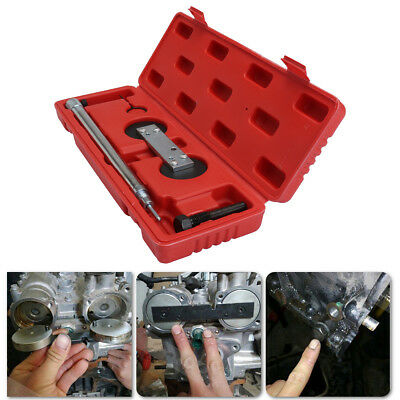 Car Chain Engine Timing Camshaft Lock Holder Tool for Audi for Skoda for VW