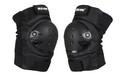 2PCS Knee Pads Construction Professional Work Safety Gel Pair Leg Protectors Set