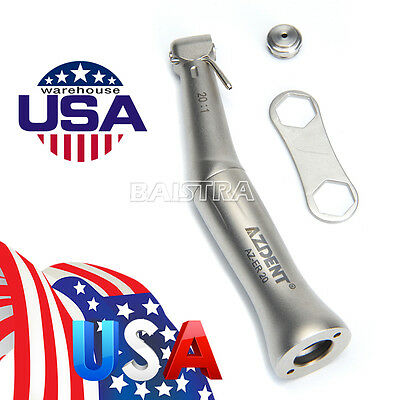 Sale!Azdent Dental 20:1 Push Button Implant Contra Angle Handpiece NSK Style