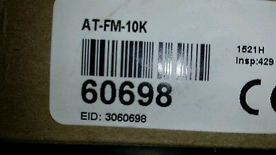 Banner AT-FM-10K SAFETY RELAY NEW IN BOX