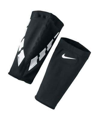Nike manicotti Guard Lock Elite Football Sleeve Nero Uomo