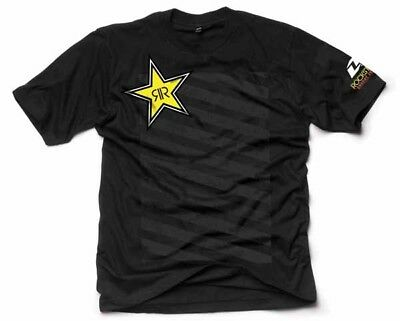 T-shirt rockstar NWBK taille XL - Dirt bike / Pit bike / Mini Moto