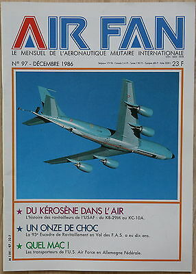 AIR FAN 97 - Décembre 1986