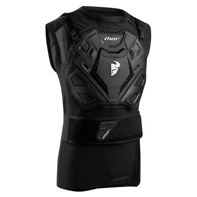 2018 Thor MX Adult Sentry Vest Chest /Roost Protector Offroad Dirt Bike - Size