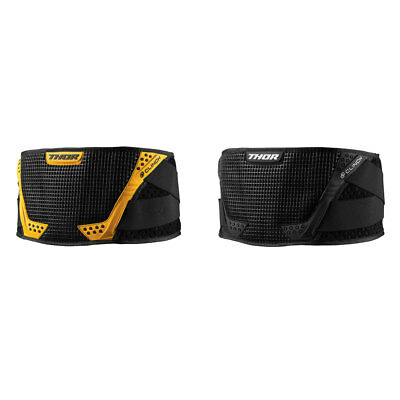 Thor Adult Clinch Belt Back Support for Offroad Dirt Bike Riding - Size & Color