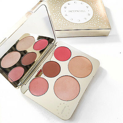 BECCA x Jaclyn hill highlighter palette (limited edition)