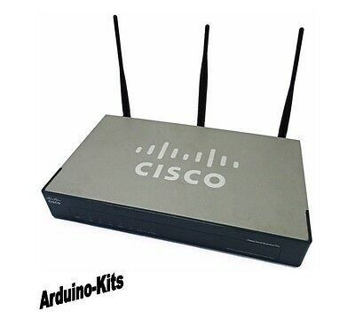 CIsco AP541N Small Business Pro Dual Band Wireless Router