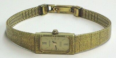 Lady Elgin Swiss 7 Jewels Quartz  Women's Wrist Watch- 4U2FIX