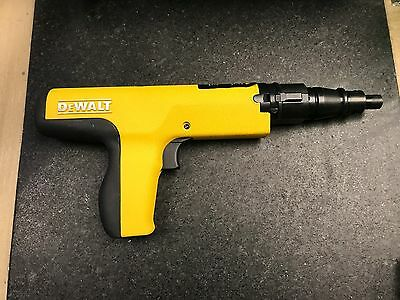 Dewalt P3500 Semi-Automatic Powder Actuated Fastening Tool New No Packaging