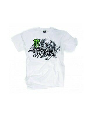 T-shirt zibra monster taille M - Dirt bike / Pit bike / Mini Moto