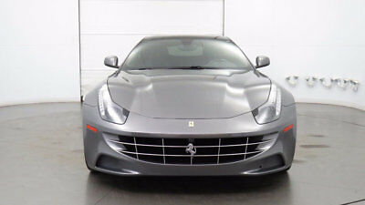 2016 Ferrari FF Ferrari FF 2016 Ferrari FF - Panoramic Roof Scuderia Ferrari Shields Carbon Wheel with LEDs