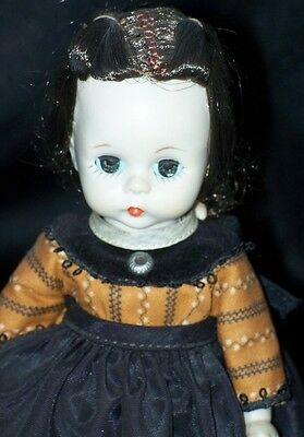 "Vintage 1960 Madame Alexander LITTLE WOMEN  8""  MARME"