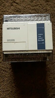 Mitsubishi Fx1N-14Mr-Ds 90 Day Warranty.