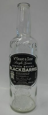 BLACKBARREL SCOTCH BOTTLE 750ml