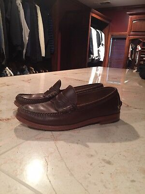 b5e98a7a5bb RANCOURT BEEFROLL PENNY Loafer Men Sz 9D -  265.00