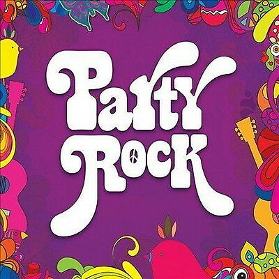 Party Rock Time Life 10 CD BOX NEW & SEALED 150 Hits USA Made/Shpped