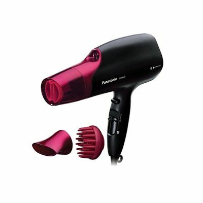 Panasonic Platinum Nanoe Hair Dryer EH-NA65 (220-240V) Ship from EU Authenti