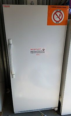 Thermo Scientific 3566-10A, Isotemp Flammable Material Lab Refrigerator 21 CF