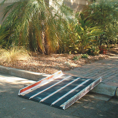BRAND NEW! Edge Barrier Limited (EBL) Ramps - Ramps Modular & Rubber Ramps