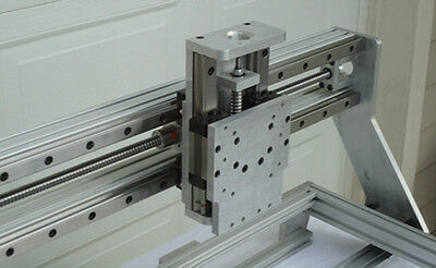 """CNC Router Engrave Mill Travel 24""""x49"""""""