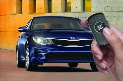 2017 - 2018 Kia Optima Remote Start / Key Start Model  D5F57-Ac201