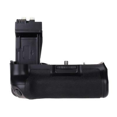 New Battery Grip for Canon 550D 600D 650D 700D T2i T3i T4i BG-E8 BGE8 LE AC