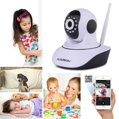 Baby Phone Drahtlos Monitor Funk 720P Babyphone Kamera Video Wireless Babyviewer