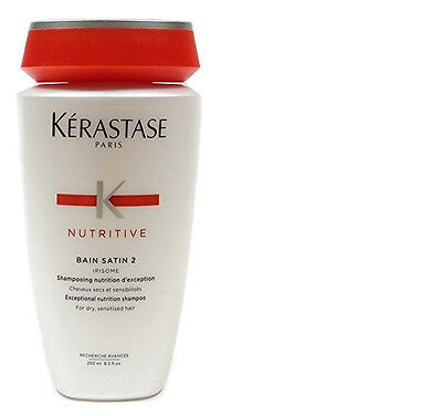 DESTOCK Bain Satin 2 Irisome Kérastas 250ml [70K0022A]