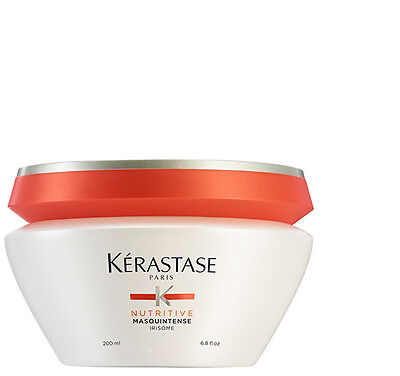 Masquintense Cheveux Fins Kerastas Nutritive Irisome 200ml [70K0103A]