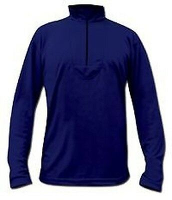 Paramo Mens Cambia Zip Neck Base Layer Long Sleeve