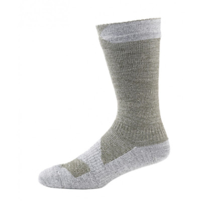Sealskinz Walking Mid Length Sock Waterproof Breathable