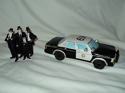 Very Rare Colllectible Blues Brothers 2000 Cookie Jar