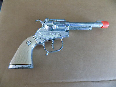 HUBBLEY TOY  cap gun