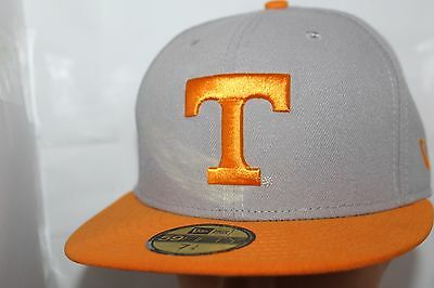 competitive price 9d8b3 854e9 Tennessee Volunteers New Era NCAA Grayson 59fifty,Cap,Hat Fitted   34.99