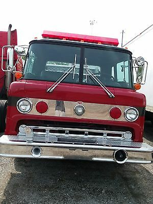 Are you instead in my vintage fire truck in wondful condition no rus 30,000