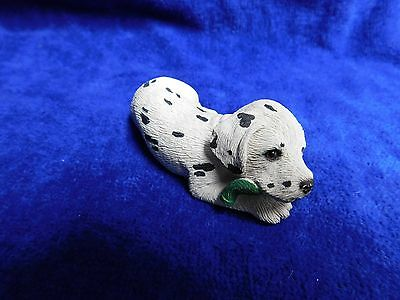Sandicast Collectible Dalmation Dog # B06