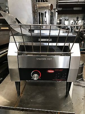 Hatco TQ-10 Toast-Qwik Horizontal Conveyor Toaster