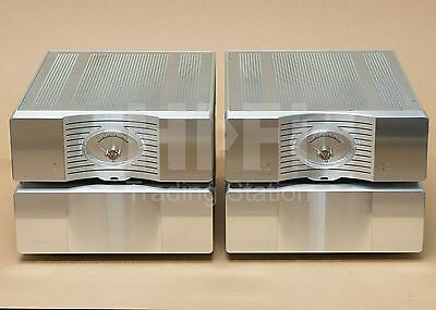 Krell Evolution One Monoblock Power Amplifiers