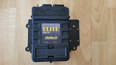 Haltech Elite 1500 ECU for Yamaha Waverunner