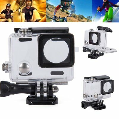 Underwater Waterproof Diving Housing Surfing Protective Case For GoPro Hero 4 3+