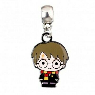 Harry Potter : Cutie Harry Slider Charm from The Carat Shop