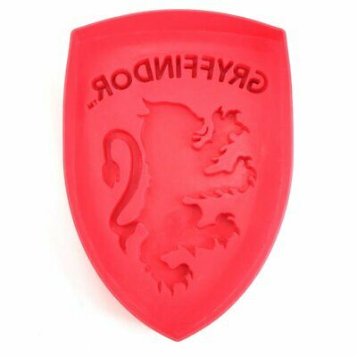 Harry Potter : GRYFFINDOR SILICONE CAKE PAN from Cinereplicas