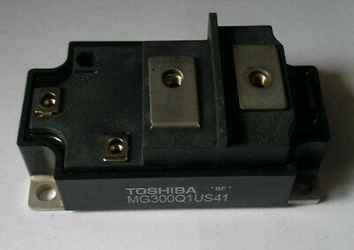 1PCS NEW TOSHIBA IGBT module MG300Q1US41 free shipping
