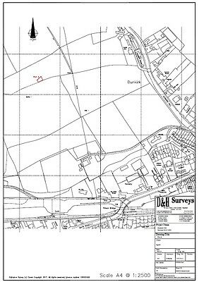 Freehold Land For Sale Devizes, Wiltshire (Plot A) Only Three Plots Left