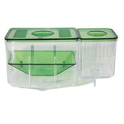 Penn-Plax Aqua Nursery Automatic Circulating Hatchery Tropical Fish